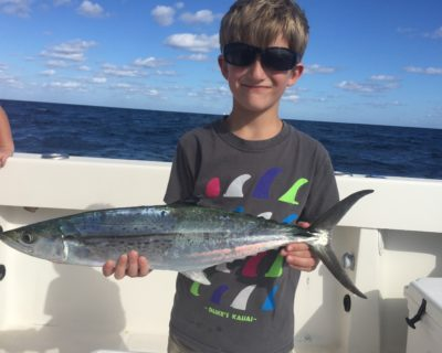 Birthday Trip for 7 year old Townes Swenson